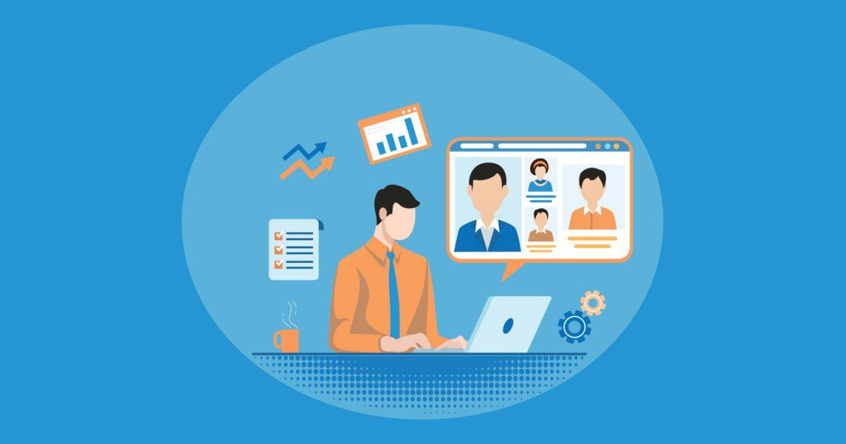 employee productivity monitoring, Leapmax