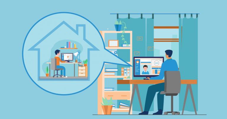 web usage monitoring