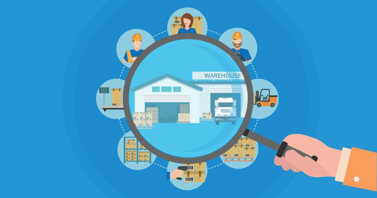 Workforce monitoring software