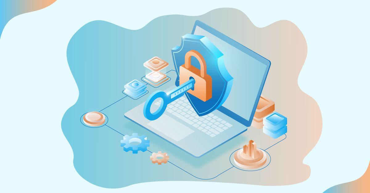 advantage of data security